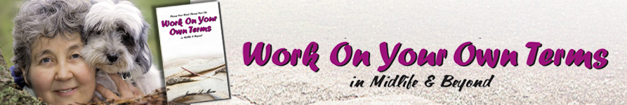Work On Your Own Terms header image