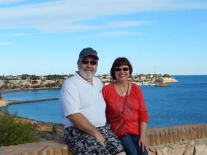 Darlene & Husband (3)